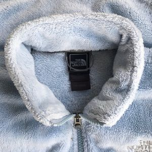 The North Face Jackets & Coats - The North Face | Baby Blue Fleece